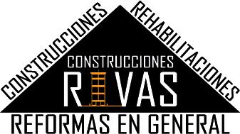 Logotipo Construcciones Rivas