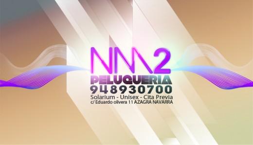 logotipo nm2