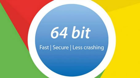Chrome en 64 bits para Windows 7 y 8