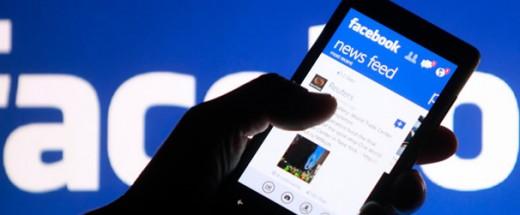 """Facebook penalizará los contenidos promocionados con """"click batiting"""""""