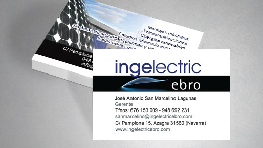 tarjetas-de-visita-ingelectris-ebro