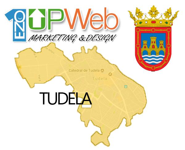 Diseño paginas web Tudela