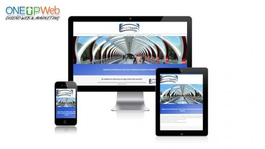 diseño-paginas-web-brunete-edifitasa-oneupweb